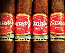 Ortega Cigars Serie 'D' - Tampa Bay Cigar | Examiner.com