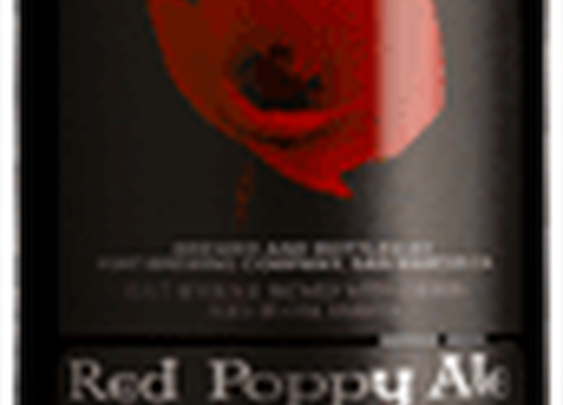 Red Poppy Ale | The Lost Abbey - Inspired Beers for Sinners and Saints Alike