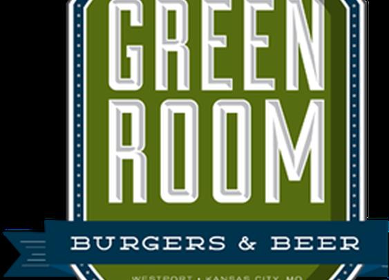 Green Room Burgers & Beer