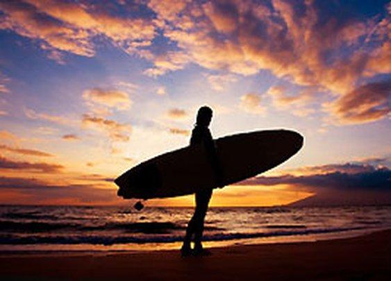 Shaka Surf Camp