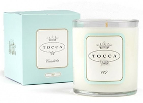 007 Candle by TOCCA