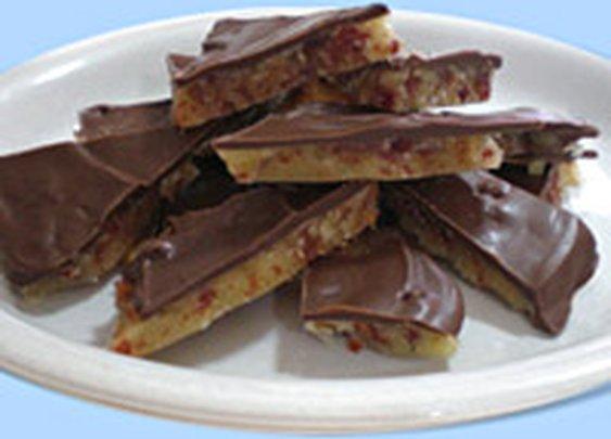 Bacon Brittle Recipe