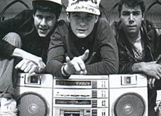 Mixtape: Beastie Boys | Cool Material