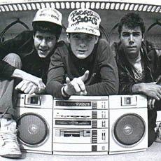 Mixtape: Beastie Boys   Cool Material