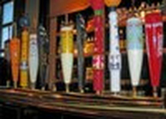 Harpoon Brewery - South Boston - Boston, MA