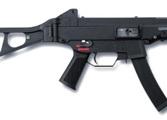Heckler & Koch UMP-9