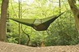 Think Tent + Hammock + Coolness