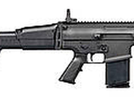 FN Herstal - SCAR®-H STD