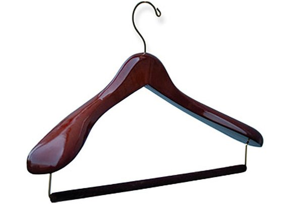 A Well-Sized Hanger