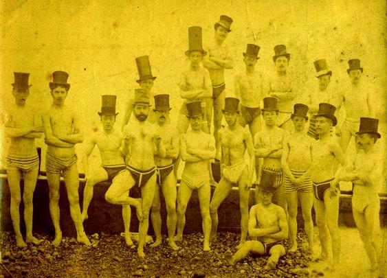 Brighton Swimming Club