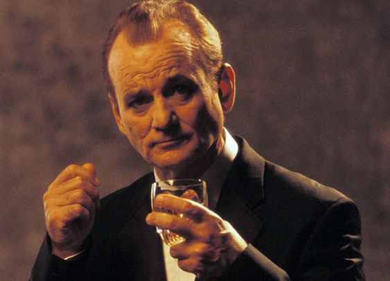 """For relaxing times, make it Suntory Time"""