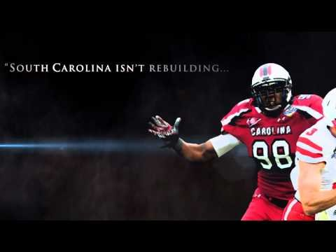 South Carolina Football 2012      - YouTube
