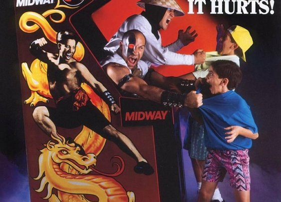 The PA Report - GameSpot offers a great look at the history of the original Mortal Kombat
