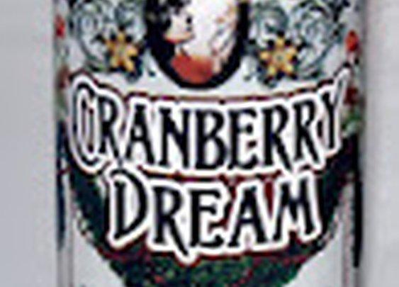 KingOfSoda.com: Taylor's Tonics Cranberry Dream - 4