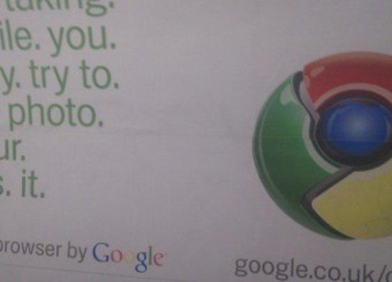 Google Chrome Leapfrogs Internet Explorer as the Web's  Top Browser