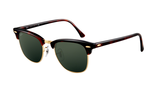 Ray-Ban RB3016 Clubmaster Sunglasses | Official Ray-Ban Store