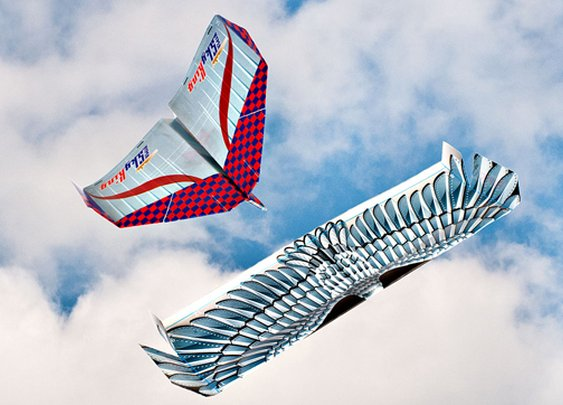 Video: How to Fold the Longest-Flying Paper Airplanes | Popular Science