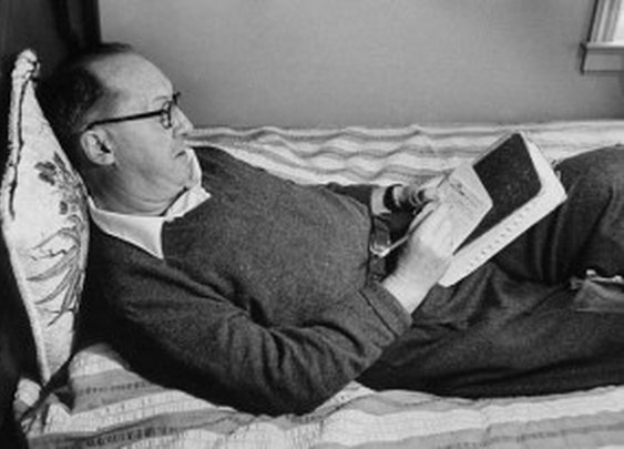 What Makes a Writer Great? Vladimir Nabokov has an Answer  |  thethingaboutflying