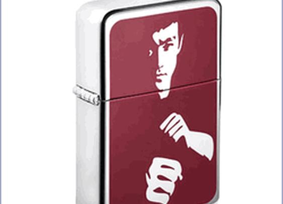 Bruce Lee Lighter