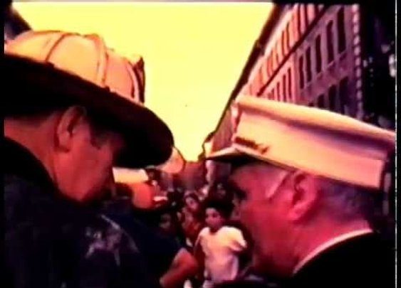 Man Alive: The Bronx Is Burning (Part 1 of 4) FDNY 1972 - YouTube
