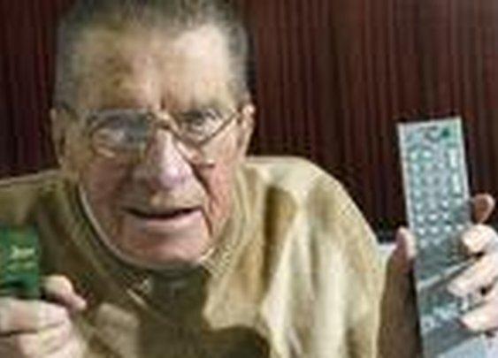 Inventor of the TV remote control dies - chicagotribune.com