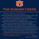 Auburn Creed