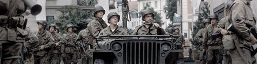 HBO: Band of Brothers
