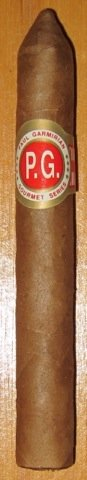 Paul Garmirian Cigar from 1991
