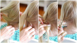 Stop Watching Grey's Anatomy, but Learn to Fix your Daughter's Hair  |  thethingaboutflying