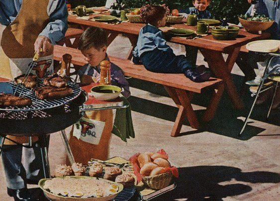 Fire Up the Grill: 5 Mouthwatering Recipes for Your Memorial Day Weekend | The Art of Manliness