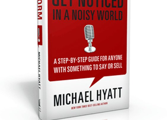 Buy Mike's new book and Get Seven Free Bonuses Worth $375.98. Here's How … | Michael Hyatt