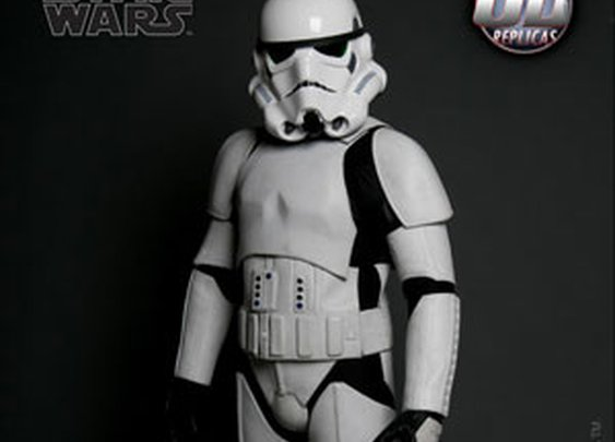 You Gotta Buy This StormTrooper Suit