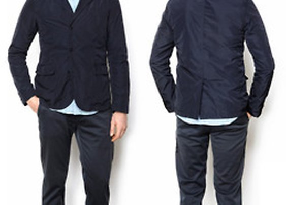 Travelteq - Travel Jacket
