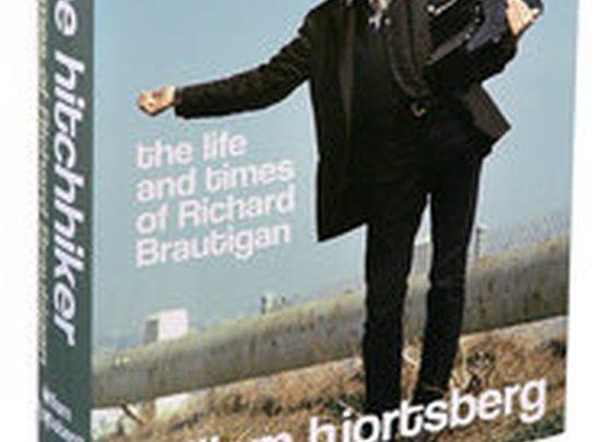 Richard Brautigan Biography, 'Jubilee Hitchhiker' - NYTimes.com