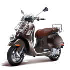 Vespa Scooters, New Scooters, Buy Scooters, Scooter Models | Vespa USA
