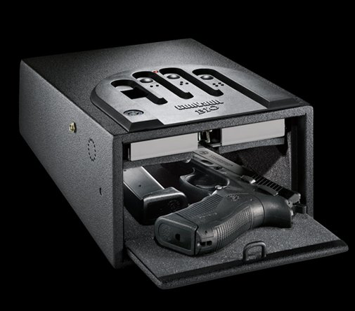 Ultimate gun case, only $318