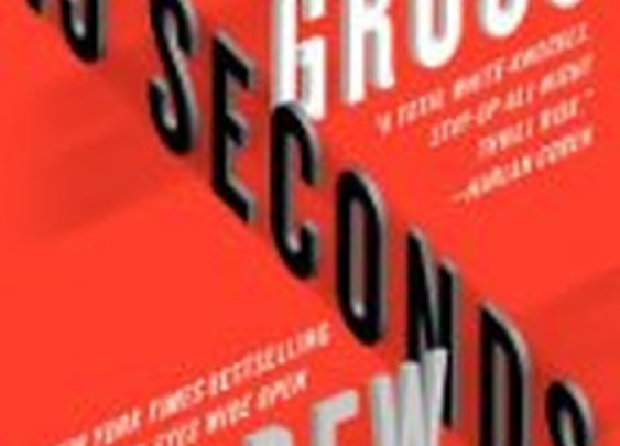 15 Seconds: A Novel by Andrew Gross | LibraryThing