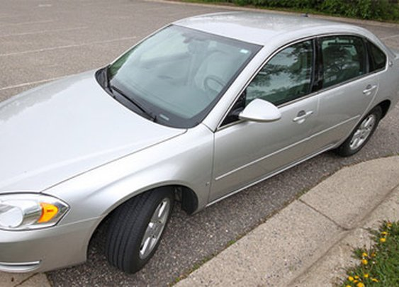How Big Should A Car Down Payment Be?