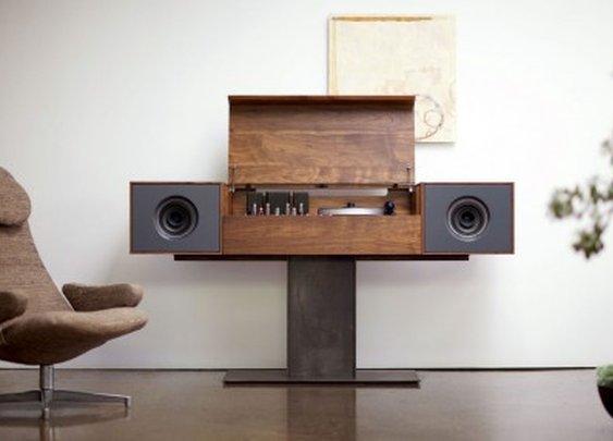Symbol Audio |   MODERN RECORD CONSOLE