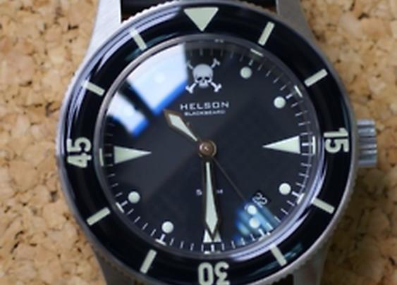 Helson - Blackbeard