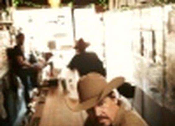 Josh Brolin Brings the Cinematic Return of the American Man  - BlackBook