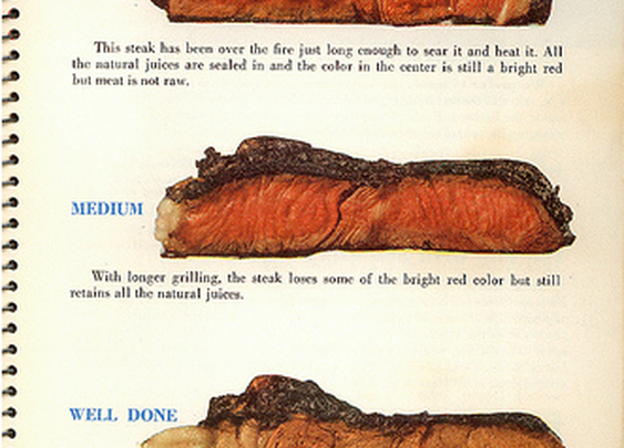 Grilling the Perfect Steak | The Art of Manliness