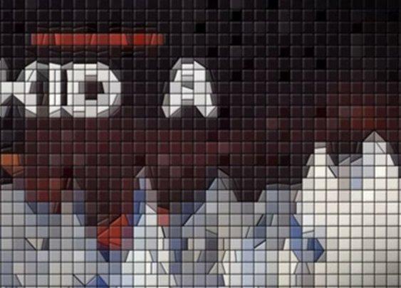 Listen: Radiohead's Kid A & OK Computer as an 8-bit Arcade Game