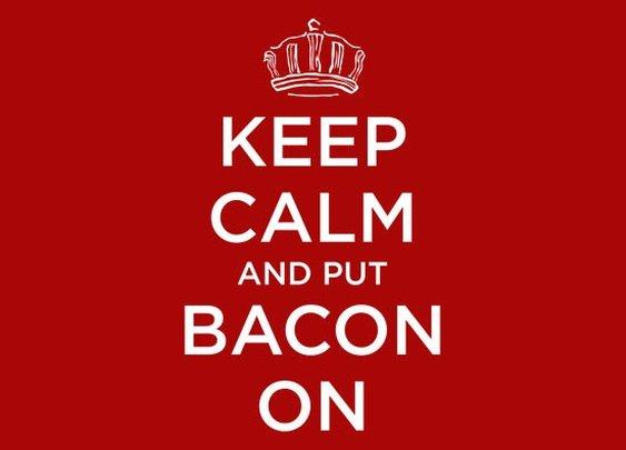 Keep Calm and.... / Keep calm and...