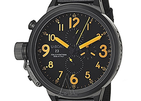 U-Boat Flight Deck 55-CAB-O Watch