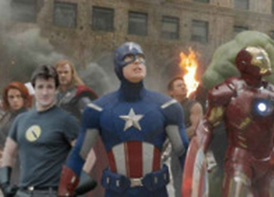 The Avengers improved?