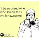 Urine Screen