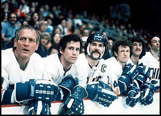 Sports Movies  / hockey