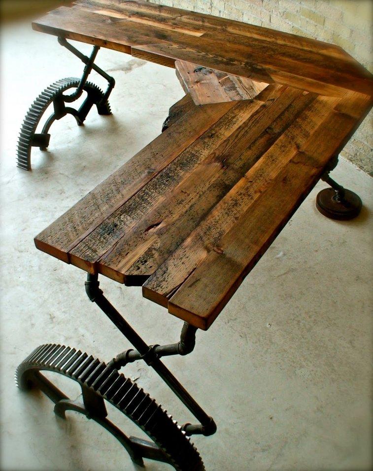 Epic desk