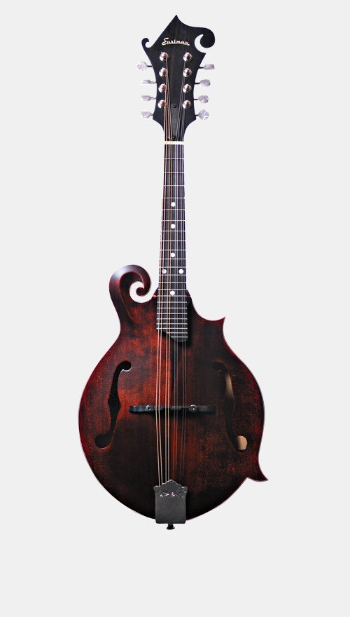 MD315 F-Style Mandolin